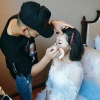 化妆师 阿杰