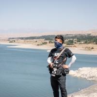摄影师杨智民