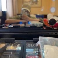 化妆师Susu