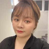 化妆师阿娣